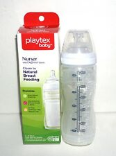Playtex Baby Nurser with Drop-Ins Liners Closer to Natural Breast Feeding NIB