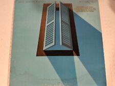 Gary Burton Quartet - Picture This  LP ECM-1-1226  Jazz  NM PROMO.