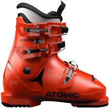 Atomic Redster Junior 40 Ski-Boots Kinder-Skischuhe Skistiefel Race Schuhe NEU