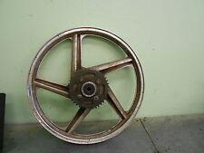 lifan  lf  125 j rear  wheel