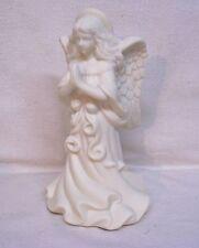 Partylite Angel Of Light Candle Holder #P0425 Original Box