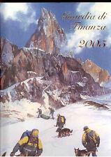 H10  CALENDARIO DELLA GUARDIA DI FINANZA ANNO 2005