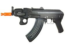 SRC AK 47 Krinkov Battery Powered High Grade Airsoft Rifle