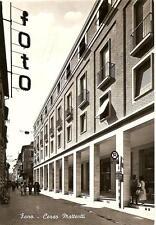 FANO  -  Corso Matteotti