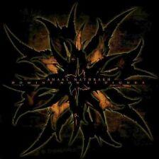 Anaal Nathrakh - Domine Non Es Dignus CD 2004 grinding black metal