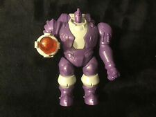 Voltron Action Figure ROBEAST Burger King Kids Meal Fast Food Premium 2016