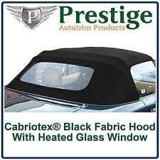 Mazda MX5 Mk1 NA Car Hood Mohair Glass Window Hoods Soft Top Roof 1989-1997