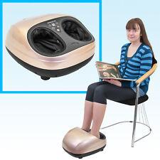BL-4200 Fuss-Massagegerät Massage Infrarot Wärme Füße Fußmassage Wellness