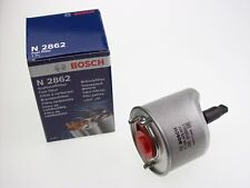 Diesel Fuel Filter For Peugeot 207 1.4 1.6 HDi  GENUINE BOSCH