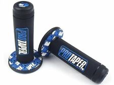 MANOPOLE Pro Taper IMPUGNATURA MOTO CROSS ENDURO BLU
