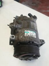 AUDI A4 2.0TDI - AIR CON PUMP / COMPRESSOR - 1K0820859F