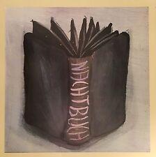 Jörg Immendorff - Nachtbuch - Farboffsetdruck