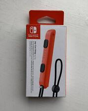 Nintendo Switch Neon Red Joy-Con Strap