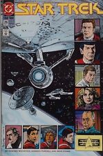 DC Comics Star Trek #26 Where there's a Will December 1991 Mint!