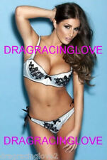 """Gorgeous British Actress/Model """"Lucy Pinder"""" """"BUSTY"""" """"Pin Up"""" PHOTO! #(6)"""