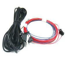 Car RGB Rear View Camera Image Harness Wire Kit For VW Passat Jetta Golf RCD510