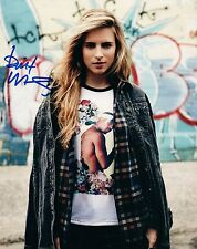 Brit Marling Signed Autographed 8x10 Photo Actress COA VD
