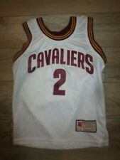 Kyrie Irving #2 Cleveland Cavaliers Cavs NBA Jersey Toddler 2T