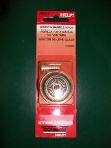 Window Crank Handle Knob Dorman 76939