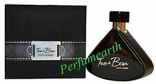 Tres Bon By Armaf 3.3/3.4oz. Edt Spray For Men New In Box
