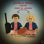 Stranger Things custom inspired lego® Eleven Minifigure
