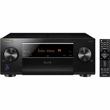 Pioneer Elite SC-LX502 7.2 CH Class D AV Receiver Bluetooth 4K  Brand New