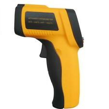 NON-CONTACT LCD IR LASER INFRARED DIGITAL TEMPERATURE THERMOMETER GUN -50/550°C