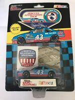 1992 RACING CHAMPIONS 1/64 RICHARD PETTY FAN APPRECIATION TOUR - North Wilksboro