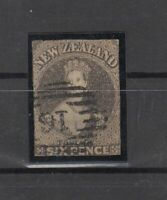 BJ6502/ NEW ZEALAND – SG # 41 USED – CV 180 $
