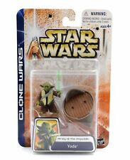 Figura Hasbro Star Wars Yoda Army of the Republic Figure Toy 6cm