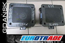 BMW X5 E70 X6 E71 X3 F25 SPEAKERS SUBWOOFER HI-FI SYSTEM 9218695