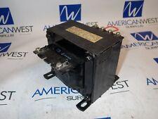 Square D Control Transformer 9070 E051 ser B 240x480 to 120V 0.500 Kva