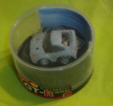 Penny Racer White Silver GTR R35 Nissan Wonda Coffee Choro-Q TOMY NEW Pull Back