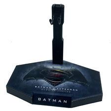 1/6 Scale Action Figure Stand Batman vs Superman #03