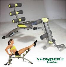 Wonder Core Ab Exercisers Amp Hoops Ebay