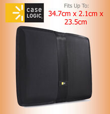 "Case Logic Protective Rigid Hard Sleeve for 13"" - 14"" MacBook Air + Ultrabook"
