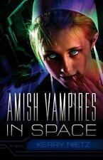 Amish Vampires in Space-ExLibrary