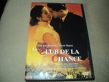 "DVD ""LE CLUB DE LA CHANCE"" de Wayne WANG"