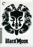 Black Moon [Criterion Collection] (REGION 1 DVD New)