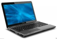 TOSHIBA Satellite P775 Core i7-2630QM Laptop 17.3 750GB 8GB WiFi HDMI DVD Webcam