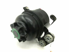 2008 BMW 528xi E60 OEM POWER STEERING PUMP RESERVOIR TANK