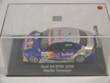 30 ) Minichamps 1:43 - Audi A4 DTM 2006 Martin Tomczyk