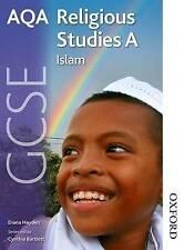 AQA GCSE Religious Studies A - Islam by Oxford University Press (Paperback, 2009
