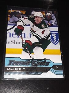 2016-17 Young Guns YG Mike Reilly 239 Rookie RC