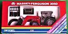 MASSEY FERGUSON 3050 Tractor ERTL 1114 1:32. FRONT LOADER +3 Attachments NOS MIB