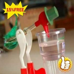 1*Famous Lucky Novelty Drinking Bird Duck Happy Retro HOT SALE