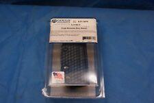 Gould Goodrich H&K M&P S&W  9, 40, 357 Triple Retention Holster Black Weave