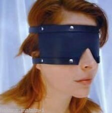 Cool Sexy Leather Studded Eye Patch Mask Make Fun DH H771B