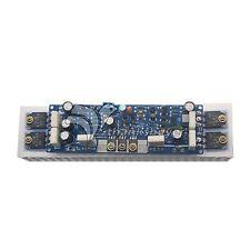 LJM Class AB L12-2 55V 120W Single Channel Finished Amplifier Board w/ Heatsink