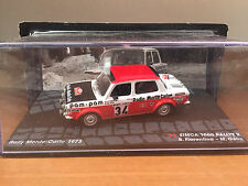 "DIE CAST "" SIMCA 1000 RALLYE 2 RMC - 1973 M. GELIN "" PASSIONE RALLY SCALA 1/43"